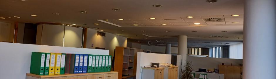 Poslovni prostori JSS MOK